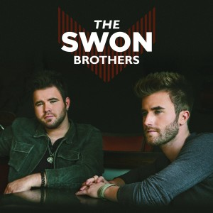 The Swon Brothers: Full Album First Listen, New Single News!