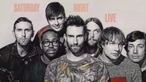 Adam Levine: 30 Photos of His Rise to Fame With Maroon 5