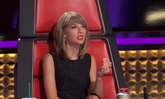 The Voice 7 Preview Taylor Swift Knockout Rounds Video