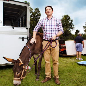 Clay Aiken Loses Congressional Race to Renee Ellmers (VIDEO) (UPDATED)