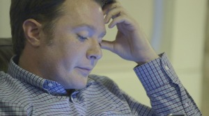 Clay Aiken's Campaign Was Filmed For Esquire Docu-Series (VIDEO)