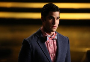 Darren Criss Set for Recurring Role in American Horror Story