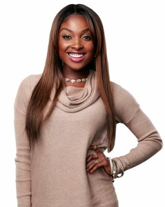 AMERICAN IDOL XIV:  Loren Lott, 22. Hometown: San Diego, CA.  CR: Michael Becker / FOX. © 2015 FOX Broadcasting Co.