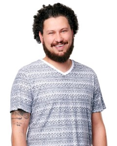 AMERICAN IDOL XIV:  Mark Andrew, 29. Hometown: Minneapolis, MN  CR: Michael Becker / FOX. © 2015 FOX Broadcasting Co.