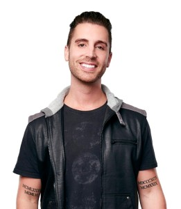 AMERICAN IDOL XIV: Nick Fradiani, 29. Hometown: Guilford, CT.  CR: Michael Becker / FOX. © 2015 FOX Broadcasting Co.