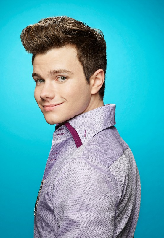 Chris Colfer Talks About His Last Land of Stories Book