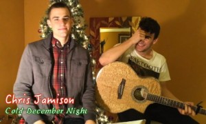 Happy Holidays – Christmas Cover Roundup! (VIDEO)