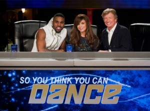 SYTYCD Ratings Match Last Week's Season Low, The Bachelorette Dips