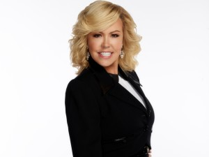 Mary Murphy Returns as Judge to So You Think You Can Dance 14