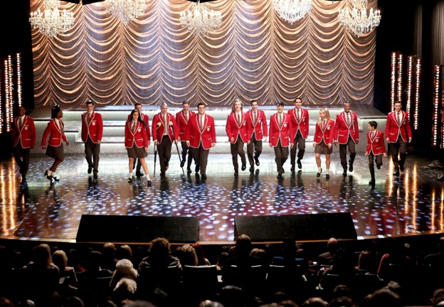 Glee Season 6 Songs Episode 11 We Built This Glee Club