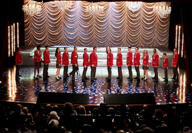 Glee Season 6 Episode 11 Recap - We Built This Glee Club - Performance Videos