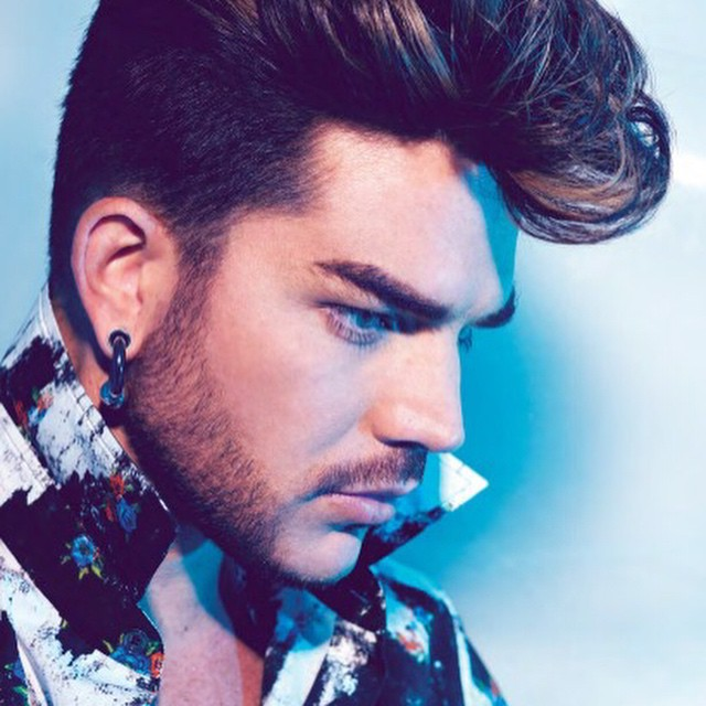 Photos nues de adam lambert