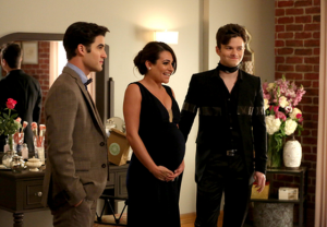 Glee Ratings Rise for Series Finale