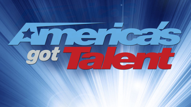 "AMERICA'S GOT TALENT -- Pictured: ""America's Got Talent"" Horizontal Logo -- (Photo by: NBCUniversal)"