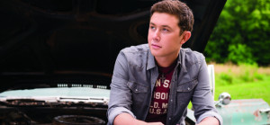 Scotty McCreery: Man pleads guilty to robbing American Idol Star