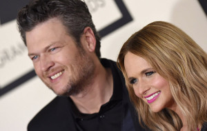 Is Blake Shelton Out to Smear Miranda Lambert?