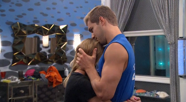 Big Brother 17 Spoilers Week 6 - Nomination Results