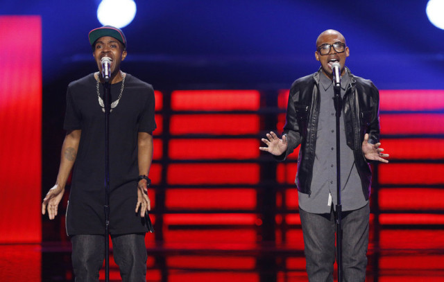 AMERICA'S GOT TALENT -- Episode 1009 -- Pictured: The Craig Lewis Band -- (Photo by: Peter Kramer/NBC)