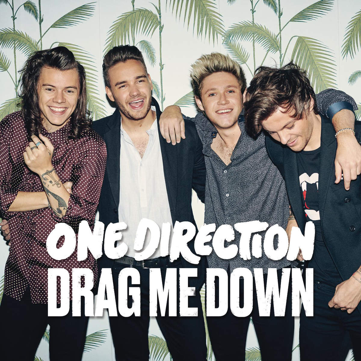 One-Direction-Drag-Me-Down