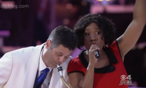 Melinda Doolittle Performs on July 4th with Boston Pops (VIDEO)