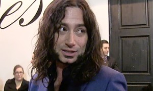 Constantine Maroulis' Ex-Girlfriend Arrested After Altercation