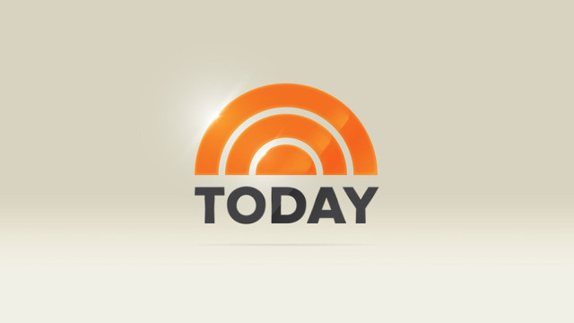 """TODAY -- Pictured: """"Today"""" Logo -- (Photo by: NBC)"""