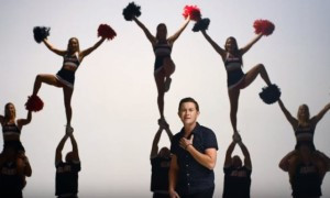 """Scotty McCreery Brings School Spirit to """"Southern Belle"""" Music Video"""