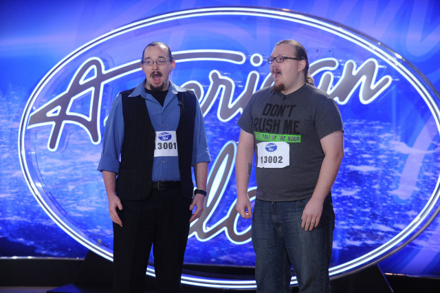 Gaba's American Idol Audition - msn.com