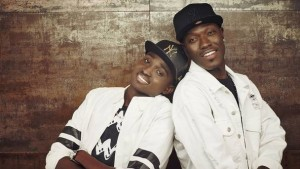 X Factor UK Duo Reggie N Bollie Dropped by Syco Records