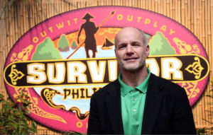 Survivor's Michael Skupin Sentenced to Prison for Child Porn