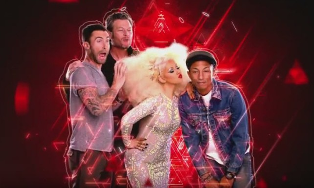 The Voice 10 Recap Blind Auditions #3 Live Blog (VIDEO)