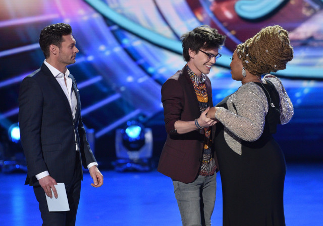 American Idol 2016 Recap Top 3 Performances and Results
