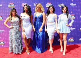 "Fifth Harmony Clap Back at Camila Cabello ""Conversations Never Happened"""