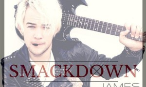 """American Idol's James Durbin Releases """"Smackdown"""" Single and Video"""