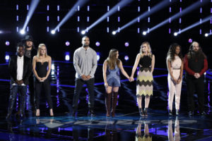 The Voice 10 Eliminated Semi-Finalists Share Their Stories