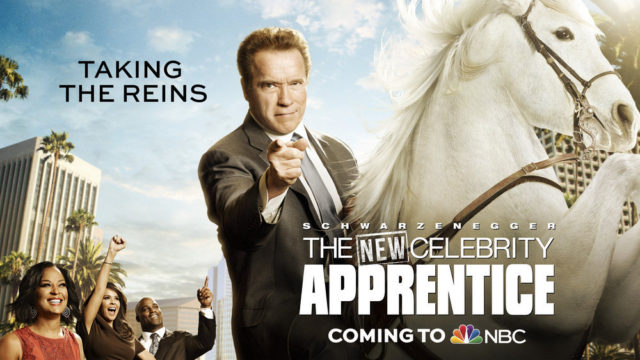 """The Celebrity Apprentice -- Pictured: """"The Celebrity Apprentice -- (Photo by: NBCUniversal)"""