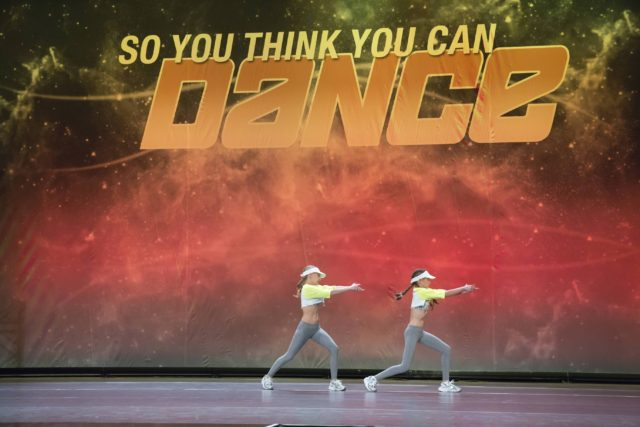 SO YOU THINK YOU CAN DANCE: Contestants in the Chicago auditions for SO YOU THINK YOU CAN DANCE: THE NEXT GENERATION airing Monday, June 6 (8:00-9:00 PM ET/PT) on FOX. ©2016 Fox Broadcasting Co. CR : Chuck Hodes/FOX