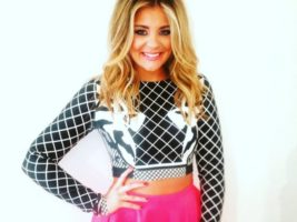 Lauren Alaina Shares Her Struggles with Bulimia (VIDEO)