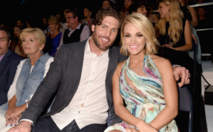2016 CMT Music Awards Trent Harmon, Carrie Underwood, More Photos