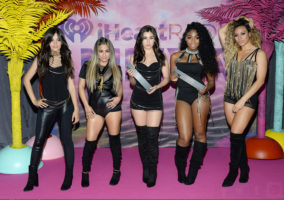 "Camila Cabello Releases Statement on Fifth Harmony ""I Was Shocked"""