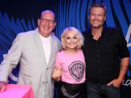 The Voice's RaeLynn Inks New Record Deal