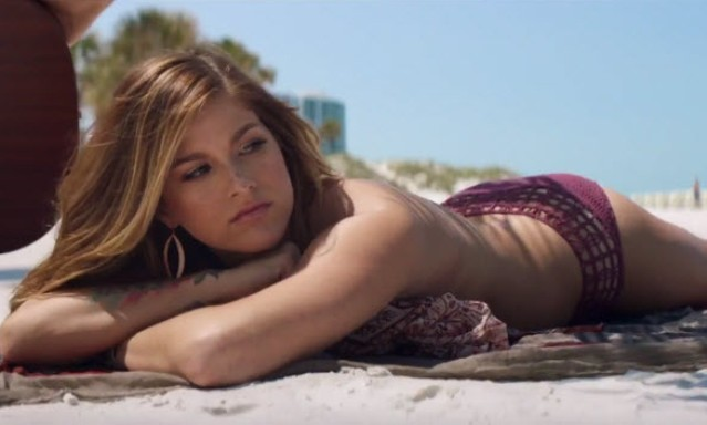 The Voice Cassadee Pope Summer Music Video and EP