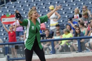 CMA Celebrity Softball Includes Fav Reality Show Stars