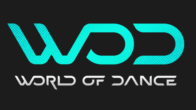 "WORLD OF DANCE -- Pictured: ""World of Dance"" Logo -- (Photo by: NBCUniversal)"