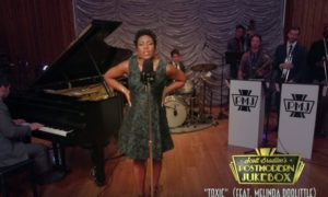Melinda Doolittle Covers Britney with Postmodern Jukebox (VIDEO)