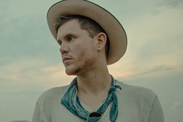 American Idol Trent Harmon New Song Cause I Do VIDEO