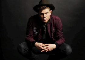 American Idol Winner Trent Harmon Signs Management Deal with Rick Barker