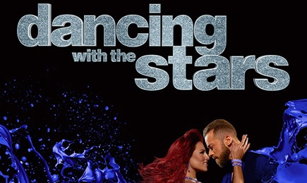 DWTS Dancing with the Stars 23 Key Art