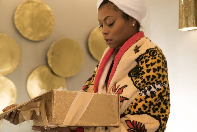"""EMPIRE: Taraji P. Henson in the """"Sin That Amends"""" episode of EMPIRE airing Wednesday, Sept. 28 (9:00-10:00 PM ET/PT) on FOX. ©2016 Fox Broadcasting Co: CR: Chuck Hodes/FOX"""