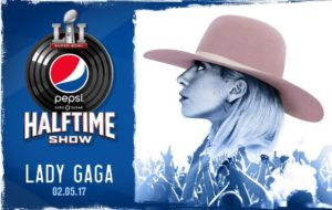 It's Official: Lady Gaga Set to Headline Superbowl 51 (VIDEO)